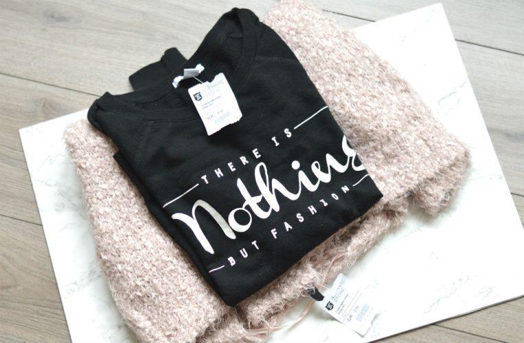 Fair fashion shoplog