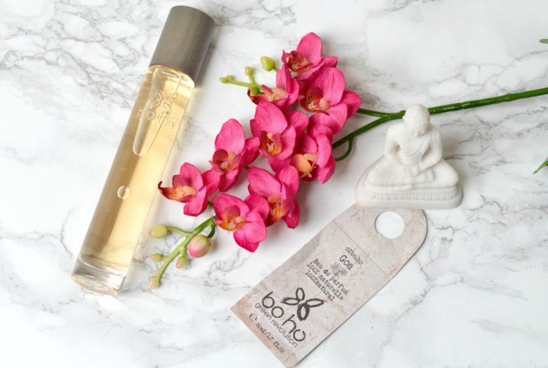 Natuurlijke parfum kopen
