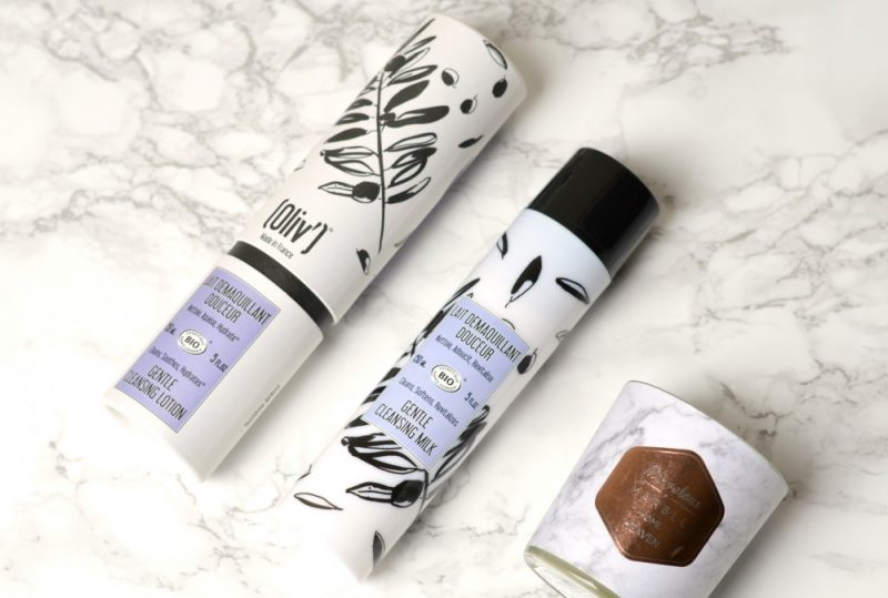 Oliv cleansing milk review
