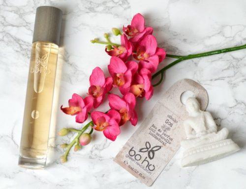 Review | Boho goa parfum | Natuurlijk, dierproefvrij en vegan!