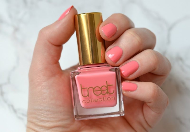 Treat Collection Blushing