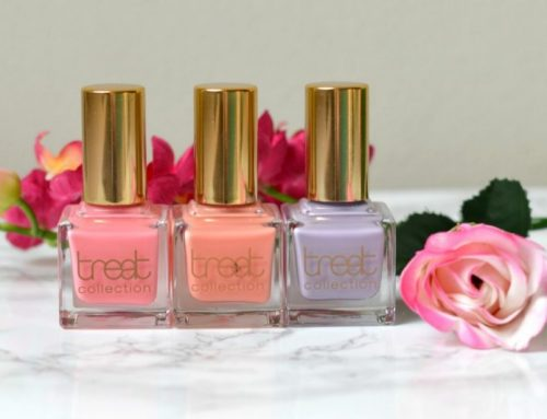 Treat Collection nagellak – 5 free & dierproefvrij!