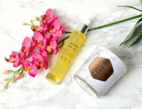 Review | Tasty Skincare arganolie | Puur natuur!