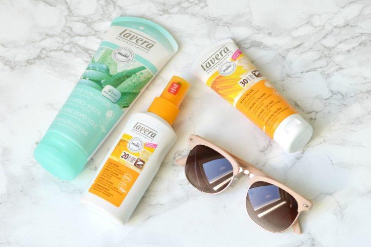 Lavera zon producten review