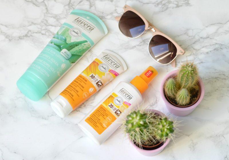 Natuurlijke zonnebrand kopen