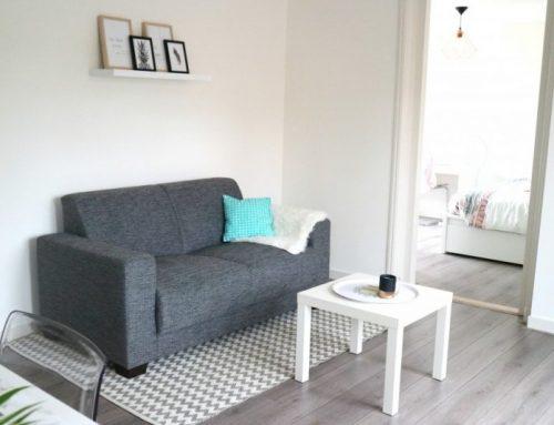 New In juni 2017 | Mijn eigen appartement :)