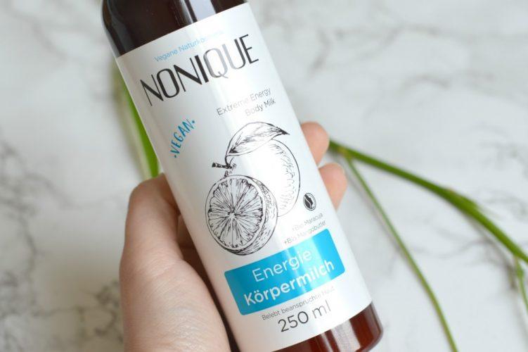 Nonique body milk