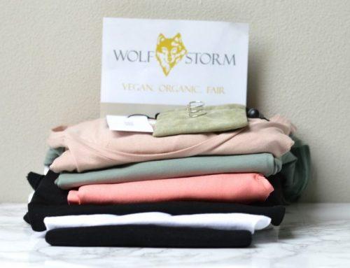 Wolf & Storm shoplog | Stijlvolle fair fashion kleding kopen