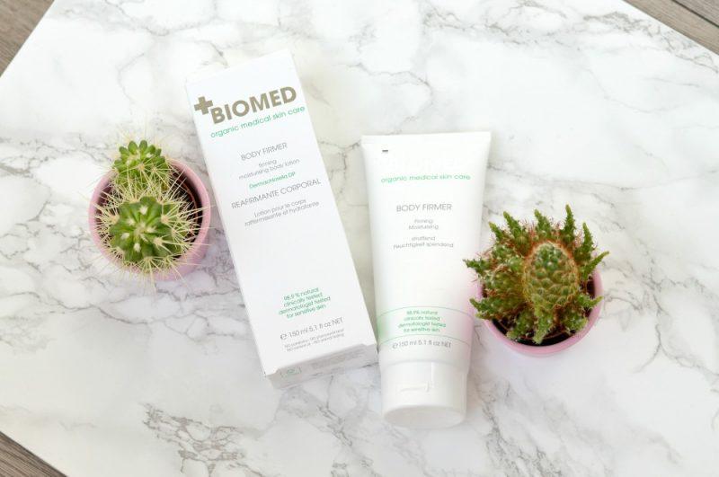 Biomed cream body firmer review