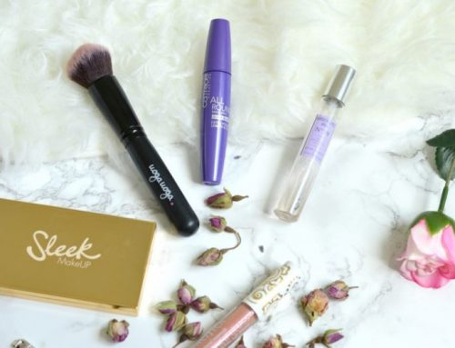 Review | Catrice all round mascara ultra black