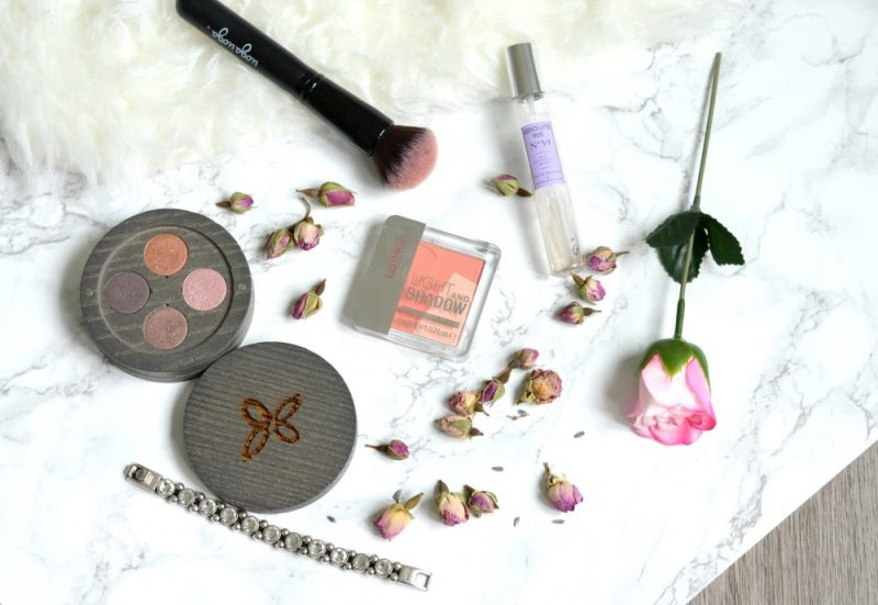 Catrice light and shadow blush