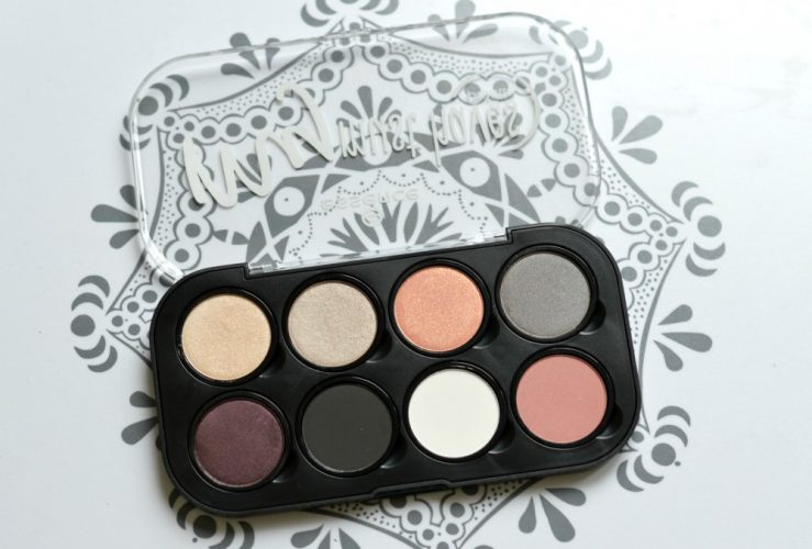 Essence my must haves palette review