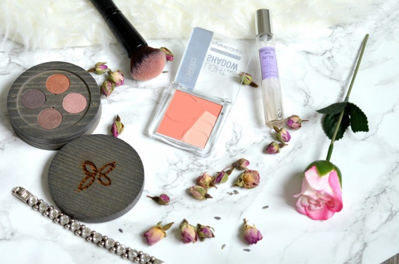 Review Catrice blush