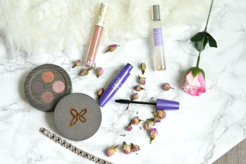 Review Catrice mascara
