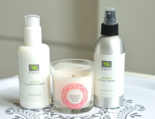 Review | Pavez cleansing milk & toner