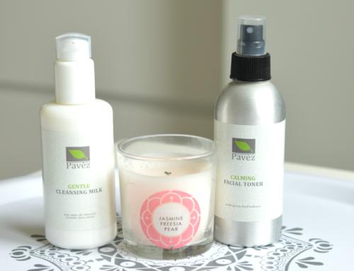 Review | Pavez cleansing milk & toner