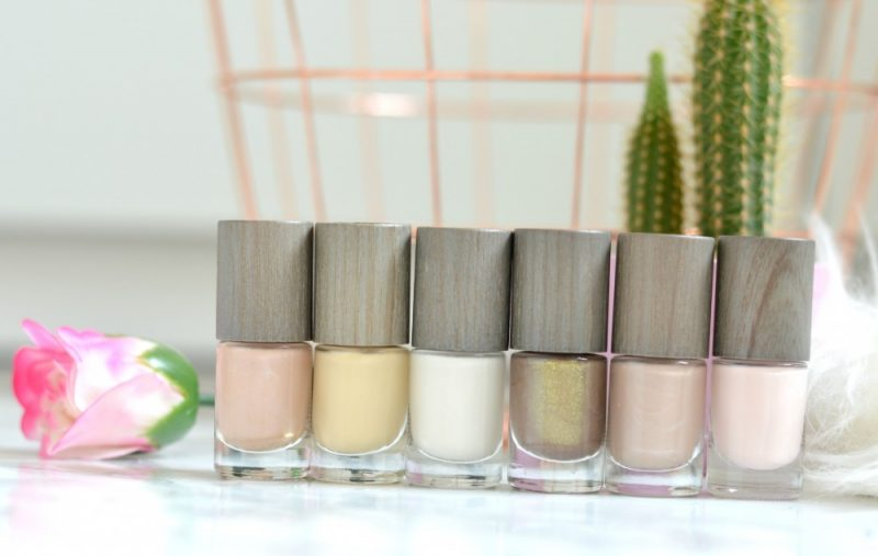 Boho liberty island nagellak collectie