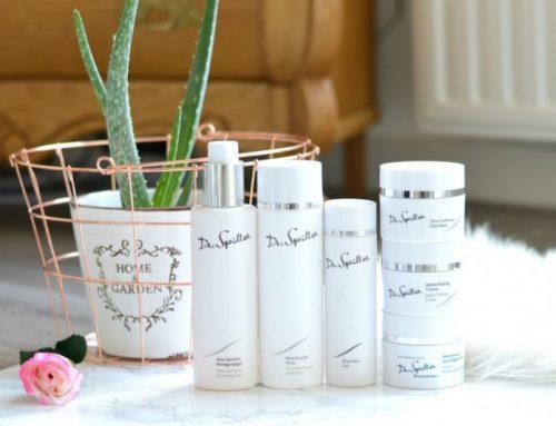Dr. Spiller skincare review | Tegen hormonale acne?
