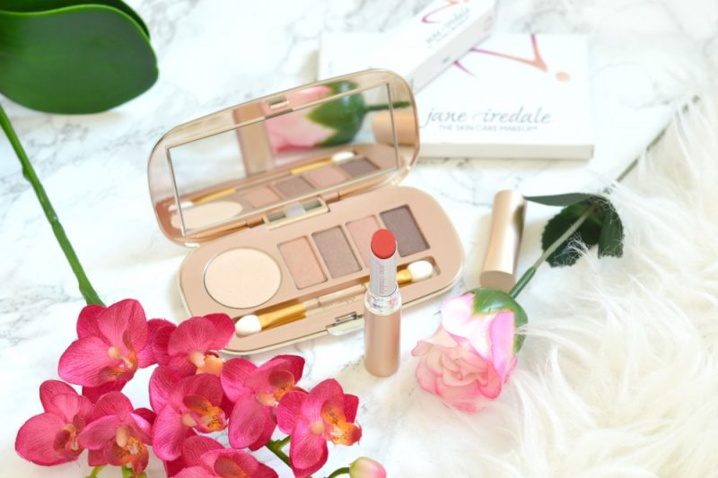 Jane iredale make up dierproefvrij