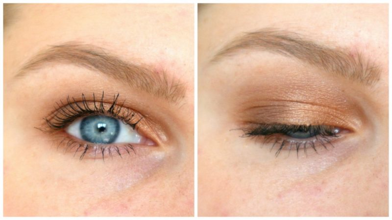 Jane Iredale palette review