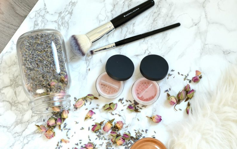 Mineralissima minerale make-up
