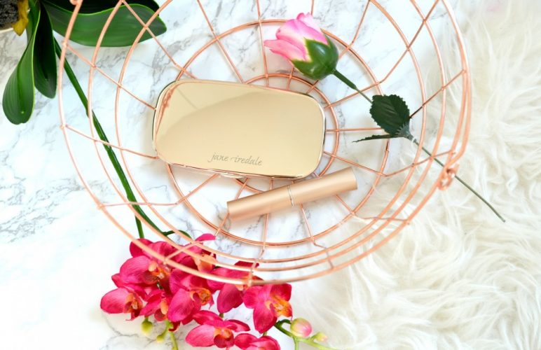 Jane iredale make-up review