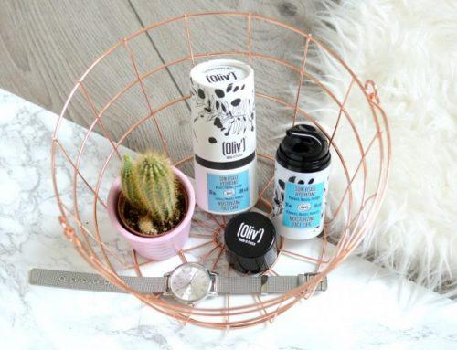 Oliv moisturizing cream | Natuurlijk, Dierproefvrij & Vegan!