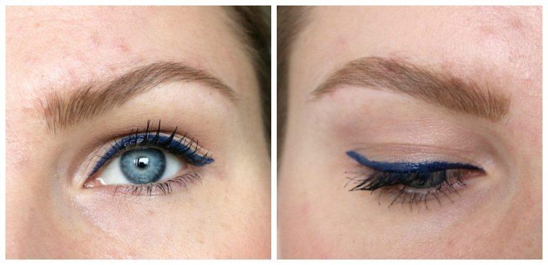 Boho eyeliner review