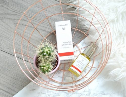 Dr. Hauschka nagelolie review | Voor sterke nagels!