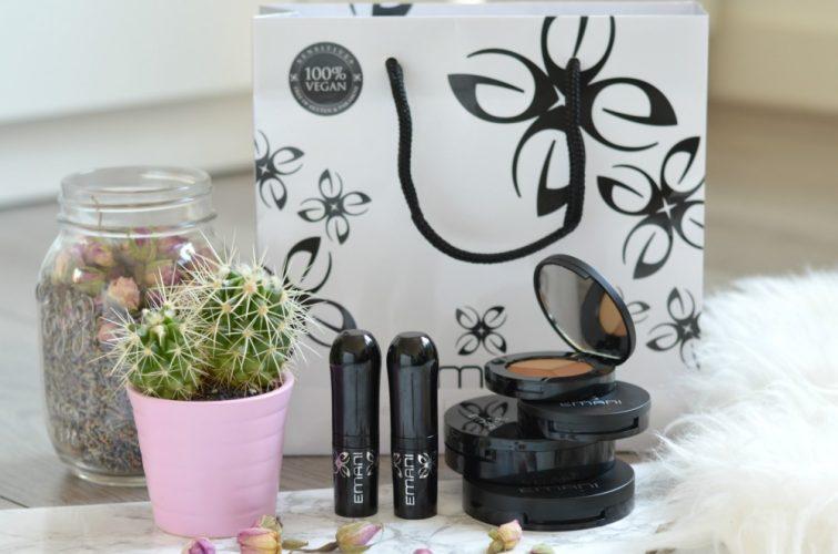 Emani eye trio powder review