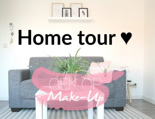 Lifestyle | HOME TOUR video
