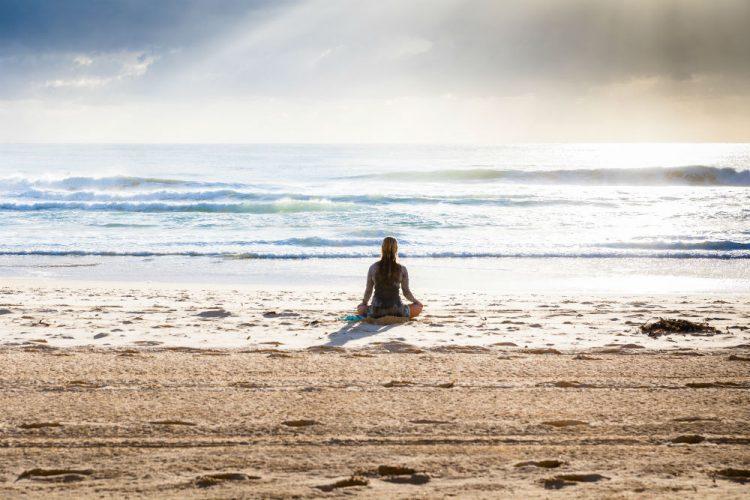 Mediteren effecten