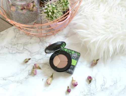 Emani eye trio powder review | Multifunctioneel!