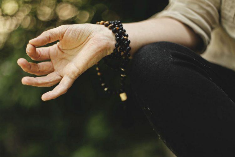 Waarom meditatie gezond