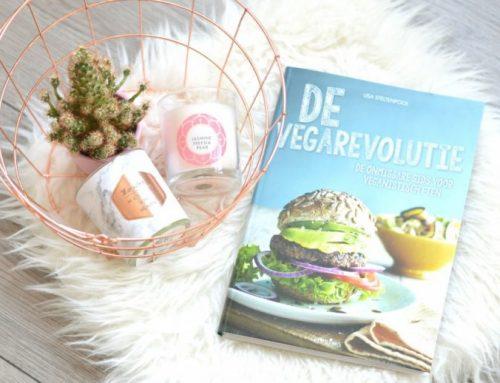 De vegarevolutie | Het beste vegan (kook)boek dat er is!