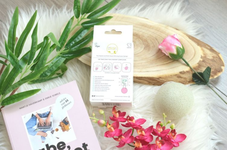 Konjac sponge review