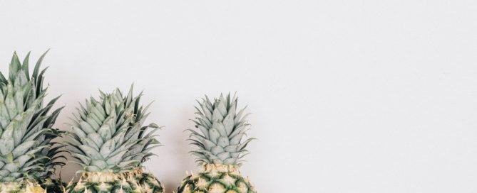 Minimalisme als blogger