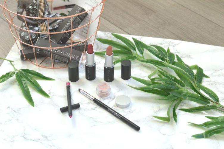 Natuurlijke make-up review