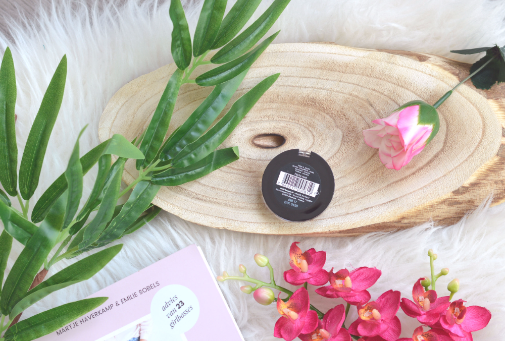 Review Avril blush