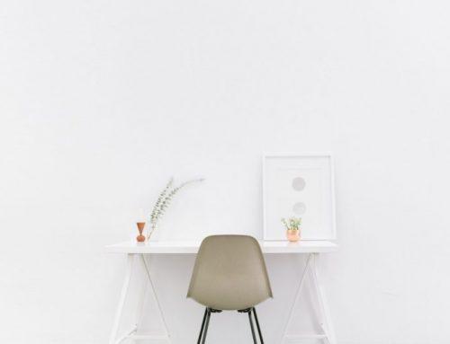 Lifestyle | Van hoarder naar minimalist