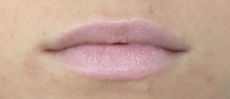 Veg-up liquid lipstick