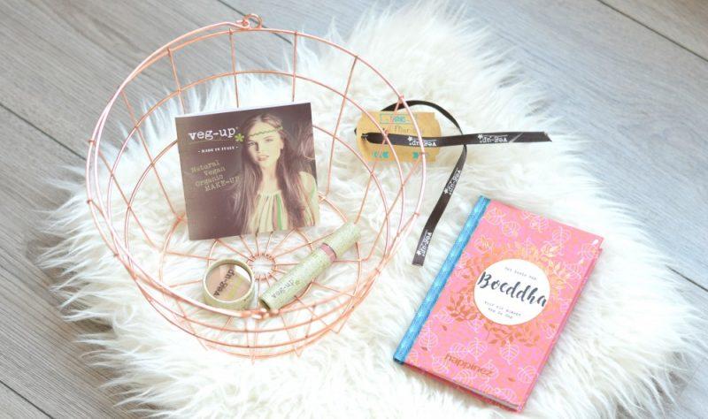 Veg-up make-up review