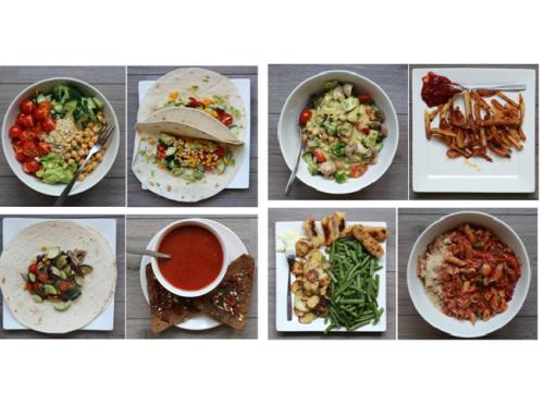 Lifestyle | Vegan food diary | Wat eet ik als veganist?