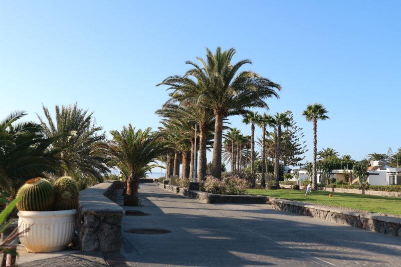 Maspalomas Gran Canaria vakantie