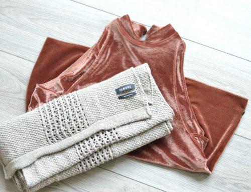 Fair fashion shoplog | Mega veel eerlijke & duurzame kleding