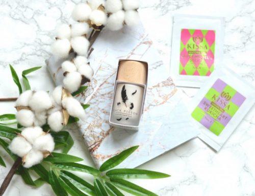 Agema Black Pigeon parfum | Natuurlijk & Vegan