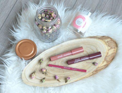 Alverde lipsticks & lipliner | Zo mooi dat ik er verliefd op ben!