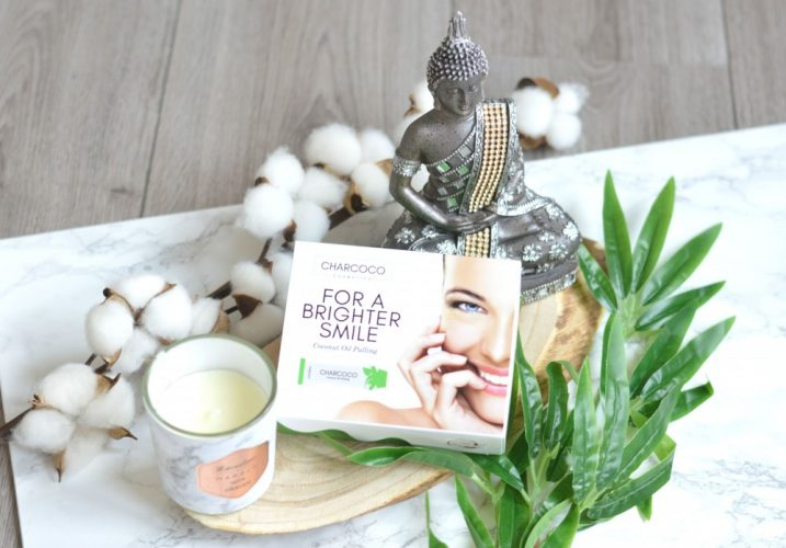 Charcoco review coconut oil pulling