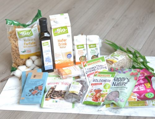 Vegan Keulen shoplog | Natural beauty van DM & Naturat
