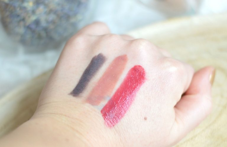 Dr Hauschka make-up review